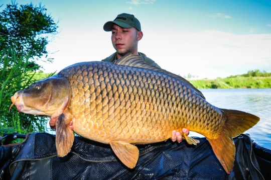 CLAUDIU POPA | 20.2kg | May 2016