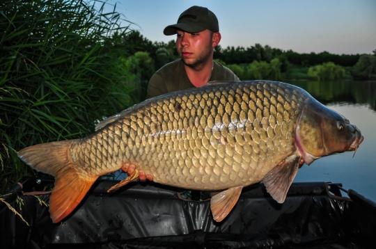 CLAUDIU POPA | 21,9kg | iunie 2016 | A4