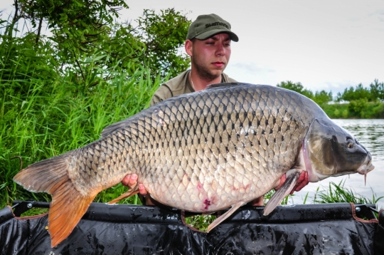 CLAUDIU POPA | 23kg | May 2016