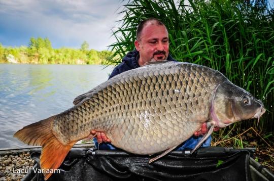 STEFAN DUMITRU | 26.8kg