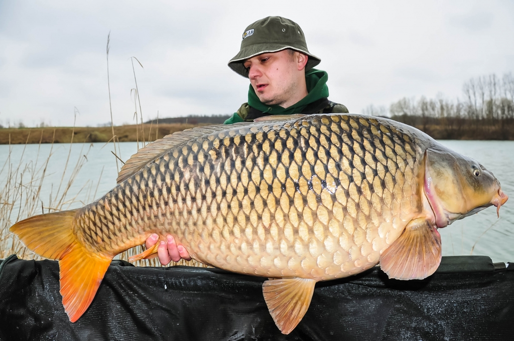 ANDI SIVU | 20,4kg | aprilie 2015