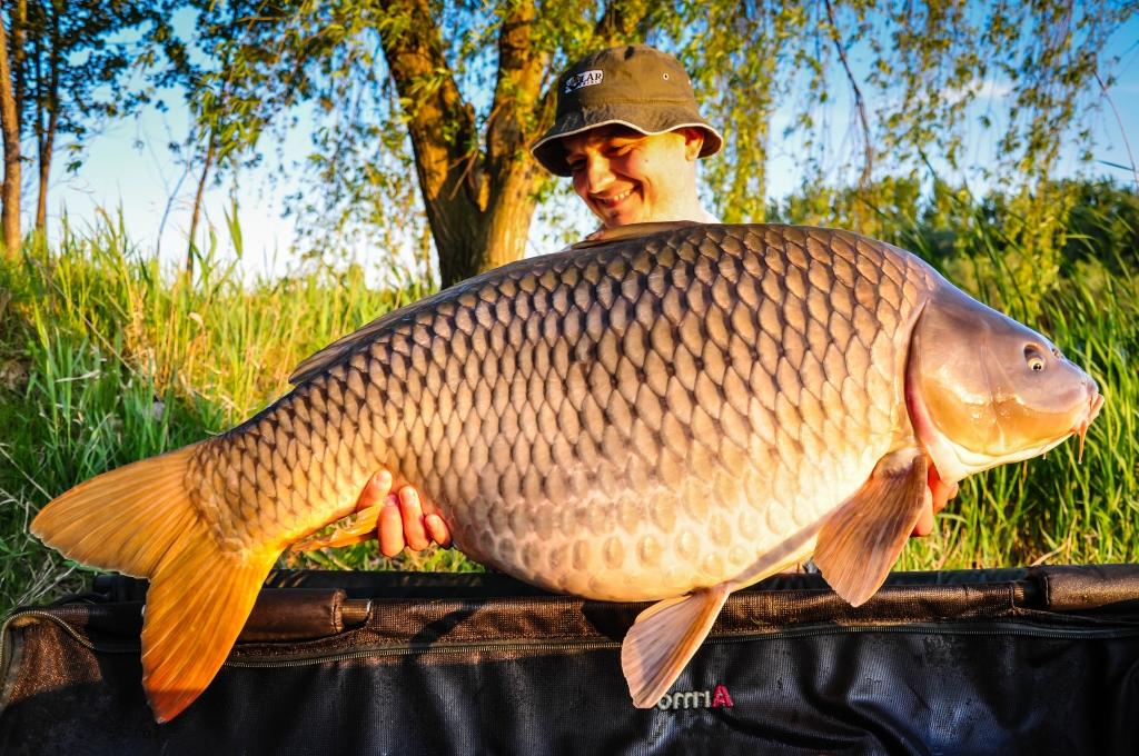 ANDI SIVU | 21,3kg | aprilie 2016