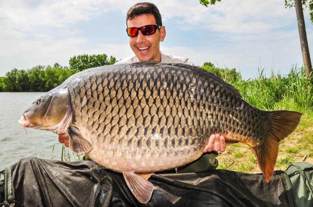 ANDREI POPESCU | 23,6kg | mai 2015