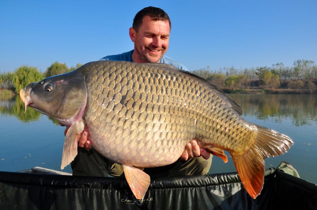 PETER LERO | 20,5kg | octombrie 2013